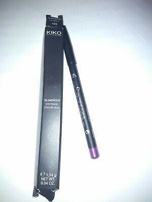 Kiko Milano Glamorous Eye Pencil 405 Morado (BNIB) Discontinued