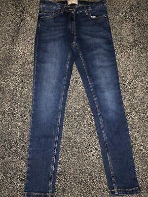 Boys Jeans From Next Age 10 Years Old