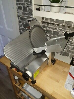 Buffalo Cooked Meat Slicer
