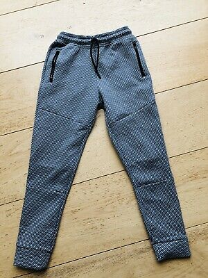 Next Boys Jogging Bottoms Track Pants 10years