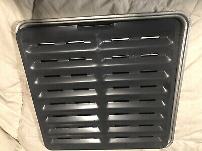 RONCO Showtime Rotisserie 4000/ 5000- GRATE /DRIP TRAY- Replacement Part