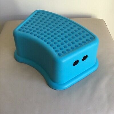 Child's Toilet Training Anti-Slip Step Stool