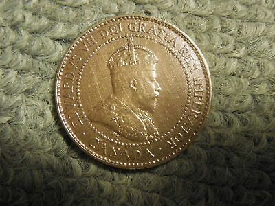1908 Canadian Large Cent in VF condition. Very Nice! But you decide!!!!!!!