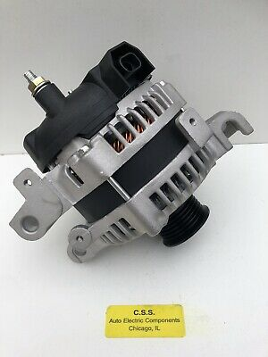 300AMP NEW ALTERNATOR Cadillac  CTS 3.0L,3.6L 2010-2014 High Output Performance