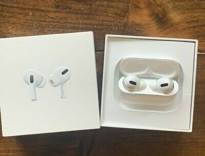 Latest Original Apple AirPods Pro Wireless Noise Cancelling Headphones,Fast Ship