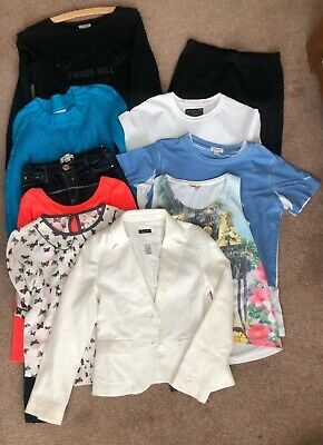 Girls clothes bundle Age 9-10 lovely condition