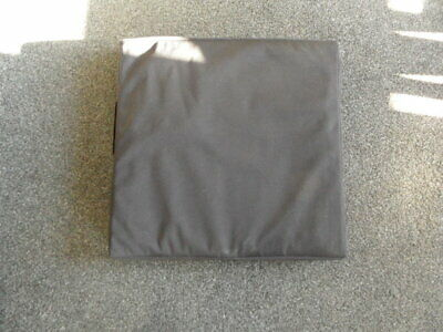 Trulife Relax Duogel Pressure Relief Wheelchair Cushion & Cover. 43cms x 43cms
