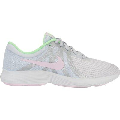 Trainers NIKE REVOLUTION 4 (GS) Womens Girls UK 3.5 EU 36 Running (943306 006)