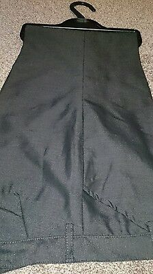 Boys grey trousers aged 11 to 12