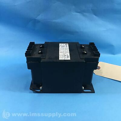 Hammond PH1500MQMJ Control Transformer, 1500 VA, 50/60 Hz FNIP