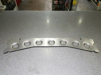 Nissan Silvia 200sx S14 front modified subframe support plate
