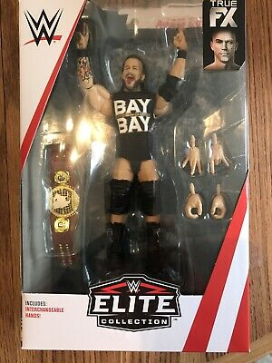 ADAM COLE WWE Mattel Elite 71 Figure Moc