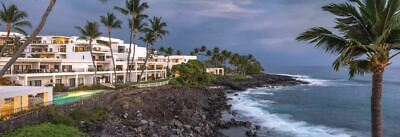 Wyndham Royal Sea Cliff Timeshare/Contract 105,000 Annual Points Kailua-Kona,HI
