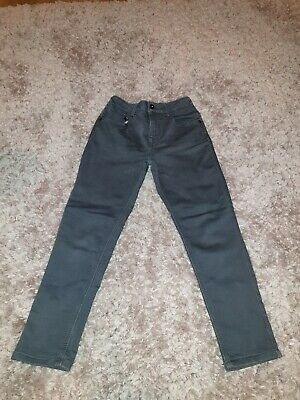 Boys Ted Bakers Jeans Age 8