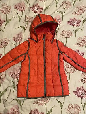 Poivre Blanc Girls Winter Jacket 2yrs