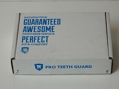Custom Soft Dental Night Guard for Teeth Grinding (Bruxism), Clenching, Jaw Pain