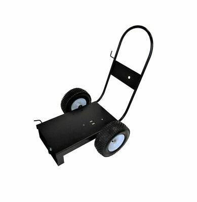 Pressure Washer Heavy Duty Trolley for Engines