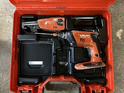 hilti sd 5000-a22 Only Body And Magazine