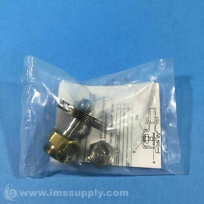 Spirax Sarco Limited 66445 Thermostatic Disc w/ Seat  FNFP
