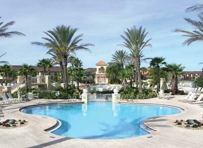 Villas At Regal Palms 4 Bedroom Odd Year Timeshare For Sale