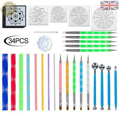 Mandala Dotting Tools for Painting Rocks Mandala Painting Dotting c21e61