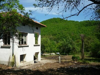 Bulgaria, a sunny property in the mountains!