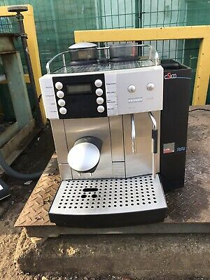 Franke Flair Bean To Cup Commercial Coffee Machine