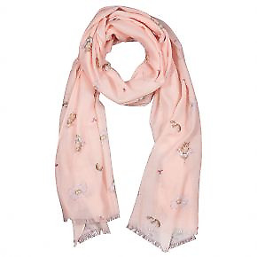 Wrendale Scarf Oops A Daisy