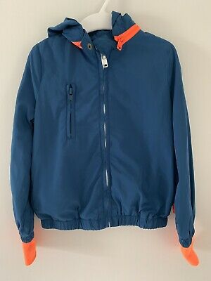 STELLA MCCARTNEY Boys/Girls/Kids Packaway Windcheater Jacket - size 4Yrs