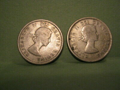 Nfld & Canadian Coins