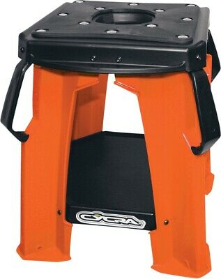 Cycra Moto Stand Dirt Bike MX Orange 1CYC-2037-22UA