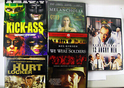 DVDs $2.99 each ~over 100 titles to choose from~ $3.99 shipping ANY QUANTITY !