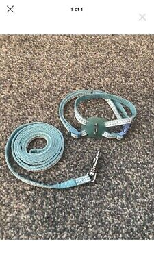 Guinea Pig/ Rabbit Harness And Lead