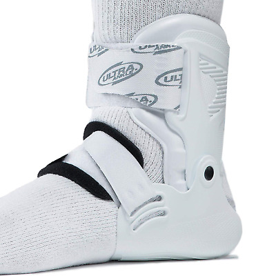 Ultra Zoom Ankle Brace for Injury Prevention, Provides Support and Helps Prevent