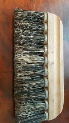 Hamilton 10 ring wall paper brush
