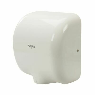 Plumbob 673289 1.8kW High-Speed Hand Dryer