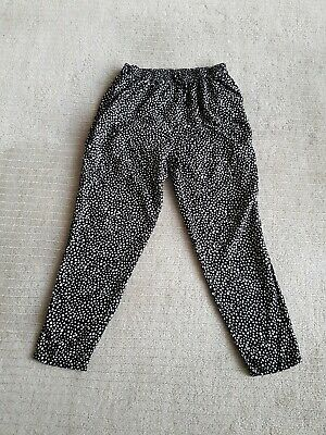 Girls Next Trousers Age 11