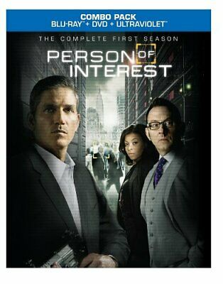|2272467| Person of Interest: Complete First Season (10pc) - Person of Interest: