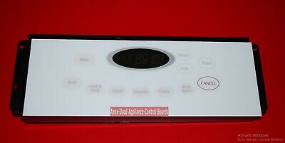Maytag Oven Electronic Control Board - Part # 8507P199-60