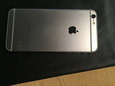 Apple iPhone 6s Plus - 64GB - Space Grey (Unlocked) A1687 (CDMA + GSM)