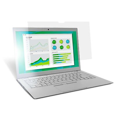 """New  3M Anti-Glare Filter For 15.6"""" Widescreen Laptop 98044058307"""