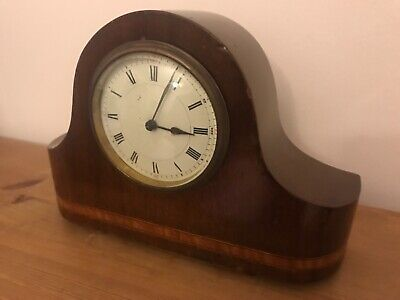 antique french mantle clock  fully working