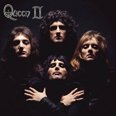 Queen Ii - Queen 2 CD Set Sealed ! New !