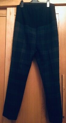 Red Herring Maternity Trousers Size 12. VGC. Smart yet Comfy. Amazing!