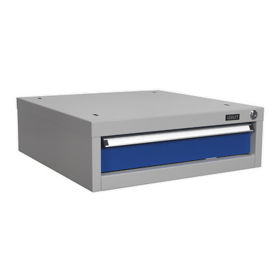 API8 Sealey Single Drawer Unit for API Series Workbenches