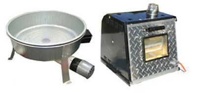 2.5 Kg. commercial coffee roaster