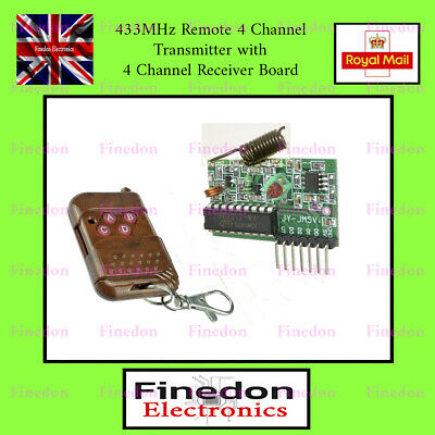 5V Stepper Motor With ULN2003 Board 5 Line cable for Arduino Pi UK Seller