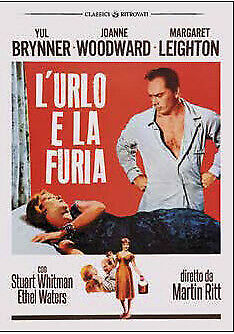 |2504761| Urlo E La Furia (L') - Sound And The Fury [DVD] Importación italiana