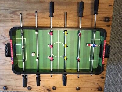Mini Table Top Football Foosball Players Family Game Toys R Us.