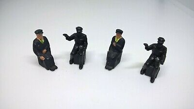 Loco Drivers For Hornby Triang Railways Oo Gauge